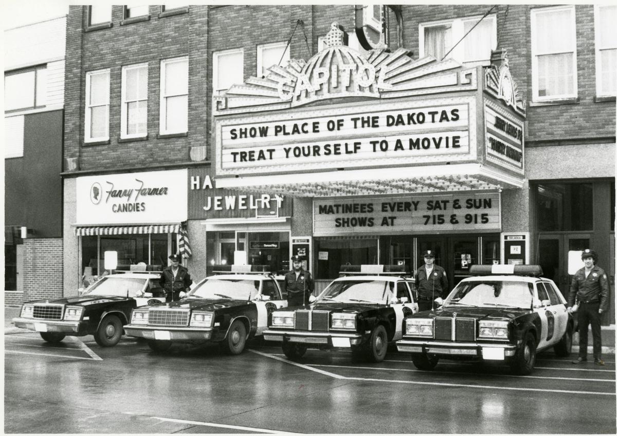 Aberdeen sd movies