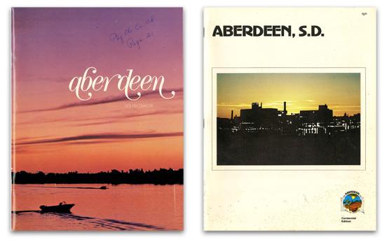 Aberdeen Brochures