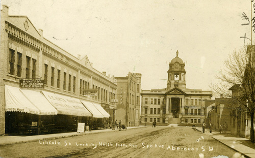 Lincoln-Street-then
