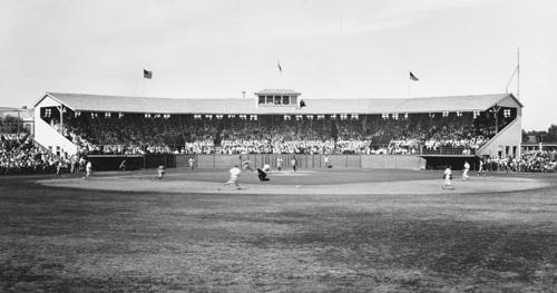 Ballpark-then