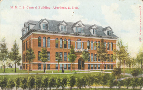 Central-Building-then