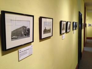 Dacotah Prairie Museum Exhibit