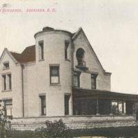 Easton's Residence